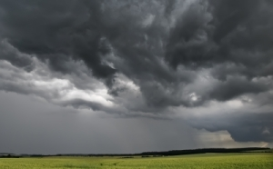 VMware copping flak and stormy weather